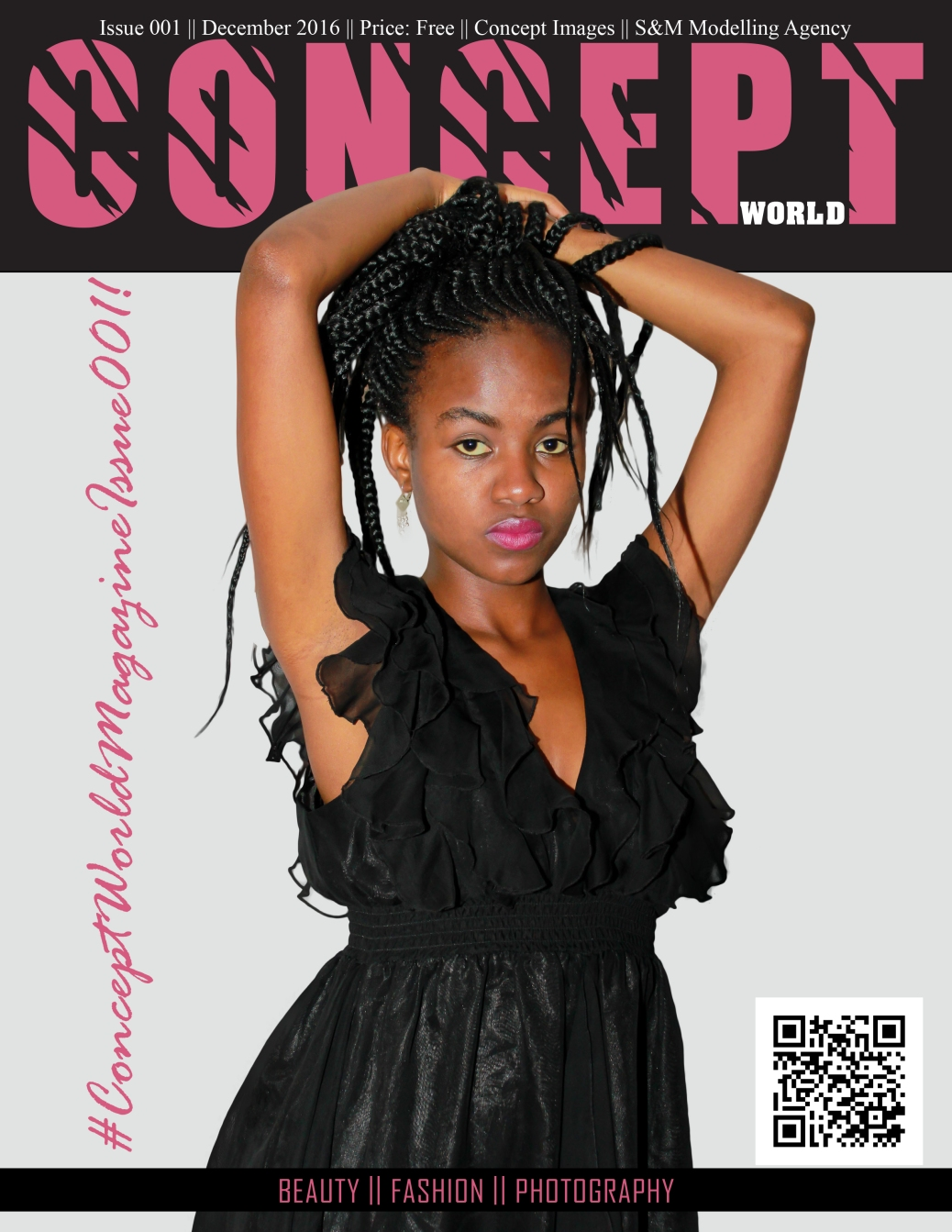 Concept World Magazine